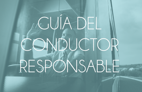 Ver manual del conductor responsable