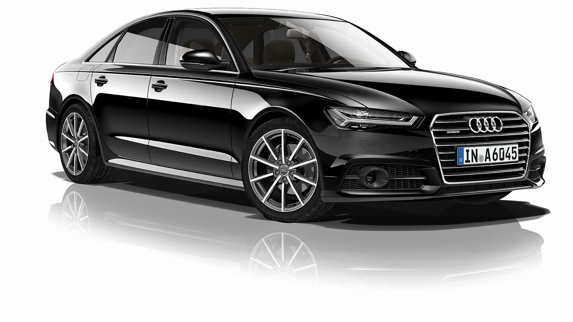 Audi A6 2018 Release date A6 Sedan Audi India
