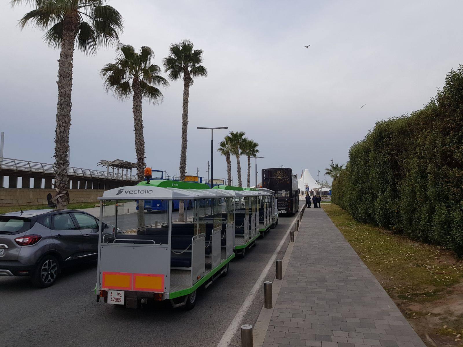 turísticos en Alicante