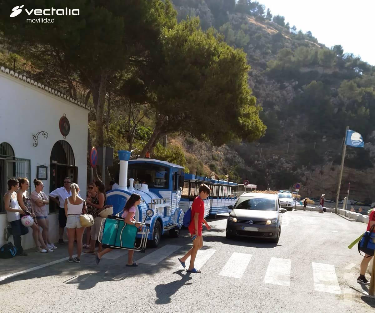 turíscicos en Alicante